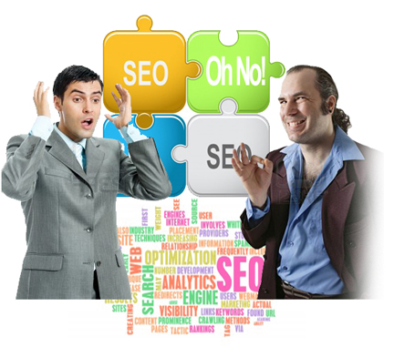 SEO Web Design Answers