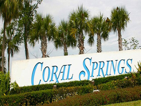 Coral Springs web design firm